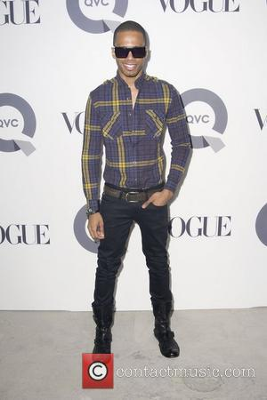 Eric West QVC 25 to Watch party - Arrivals  New York City, USA - 11.02.11