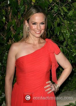 Melora Hardin QVC Red Carpet Style Party held at the Four Seasons Hotel - Arrivals Los Angeles, California - 25.02.11
