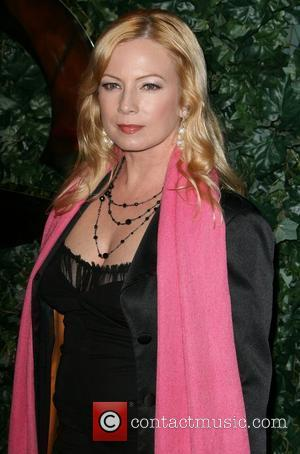 Traci Lords Stuck In Sundance Snowstorm