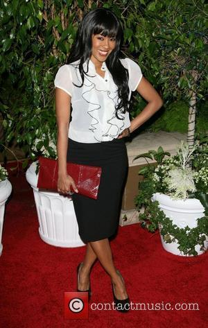 Denyce Lawton QVC Red Carpet Style Party held at the Four Seasons Hotel - Arrivals Los Angeles, California - 25.02.11