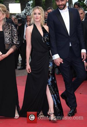 Ludivine Sagnier 2011 Cannes International Film Festival - Day 12 Les Bien-Aimes Premiere And Closing Ceremony Arrivals Cannes, France -...