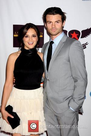 Rachael Leigh Cook and Daniel Gillies 18th Annual Race To Erase MS held at the Hyatt Regency Century Plaza -...