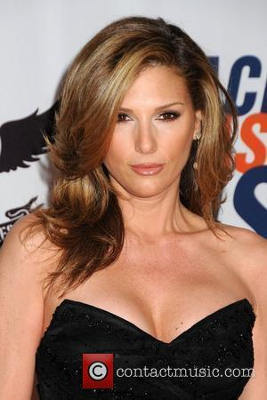 Daisy Fuentes   18th Annual Race To Erase MS held at the Hyatt Regency Century Plaza - Arrivals...