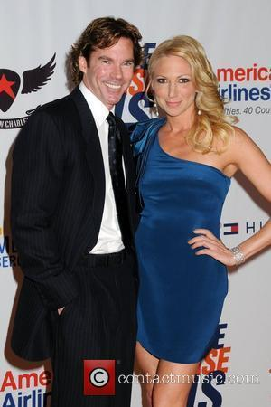 Debbie Gibson   18th Annual Race To Erase MS held at the Hyatt Regency Century Plaza - Arrivals...