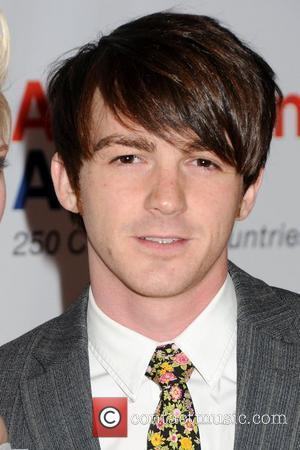 Drake Bell   18th Annual Race To Erase MS held at the Hyatt Regency Century Plaza - Arrivals...