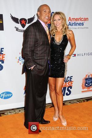 Hines Ward, Kym Johnson