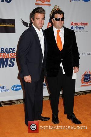 Jason Wahler and Jason Davis