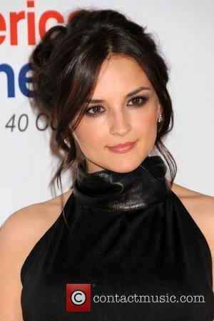 Rachael Leigh Cook   18th Annual Race To Erase MS held at the Hyatt Regency Century Plaza - Arrivals...