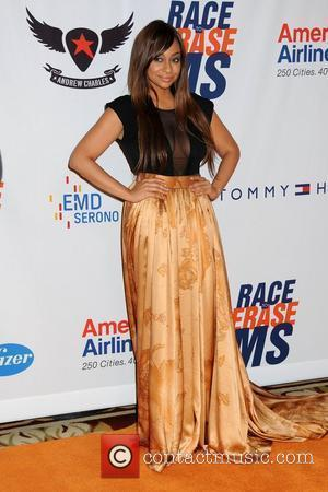 Raven-Symone   18th Annual Race To Erase MS held at the Hyatt Regency Century Plaza - Arrivals  Los...