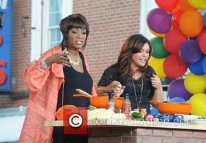 Patti Labelle, Rachael Ray