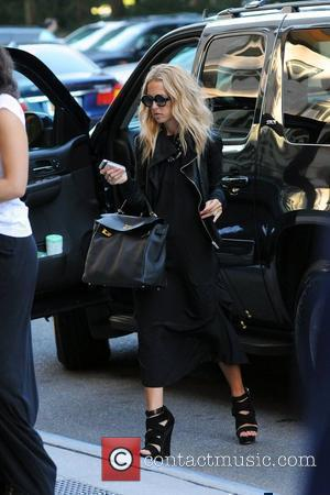 Rachel Zoe and Manhattan Hotel