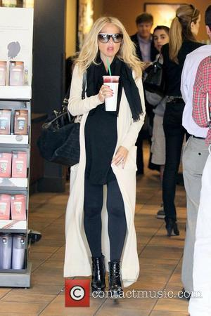 Rachel Zoe In Labour - Report