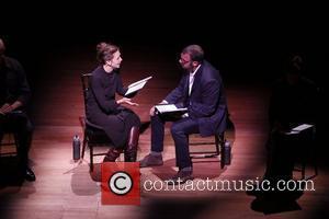 Maggie Gyllenhaal and Liev Schreiber