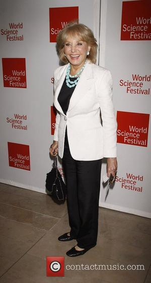 Barbara Walters  Opening night gala celebration of the 2011 World Science Festival, an all-star reading of Alan Alda's new...