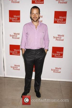 Peter Sarsgaard  Opening night gala celebration of the 2011 World Science Festival, an all-star reading of Alan Alda's new...