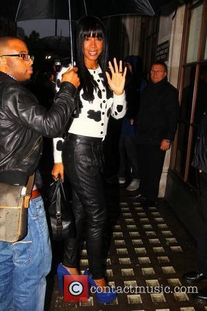 The X Factor, Kelly Rowland and X Factor