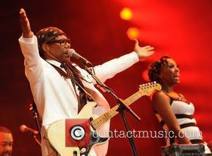 Nile Rodgers Writes Musical For Broadway