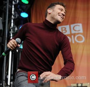 Will Young Tried Botox To Prevent Armpit Sweat