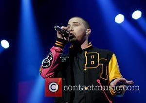 Mike Posner and Liverpool Echo Arena