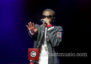 Tinchy Stryder and Liverpool Echo Arena