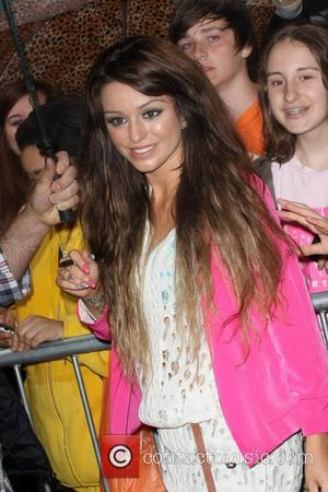 Cher Lloyd's 'Dub On The Track' Leaks Online