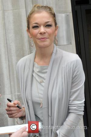 Leann Rimes Admits Affair 'Could Have Been Handled Better'