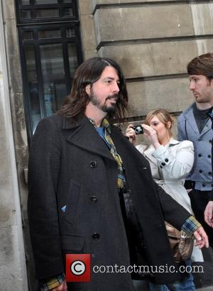 Dave Grohl and Foo Fighters