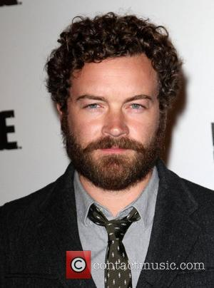 Danny Masterson And Bijou Phillips Marry