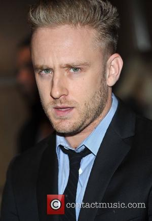 Ben Foster The BFI London Film Festival: 'Rampart' film premiere held at the View Leicester Square. London, England - 15.10.11