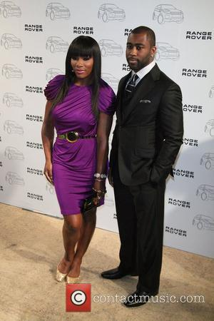 Serena Williams and Revis