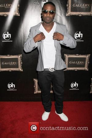 Ray J  arrives at Gallery Nightclub at Planet Hollywood Resort and Casino ahead of his live performance  Las...