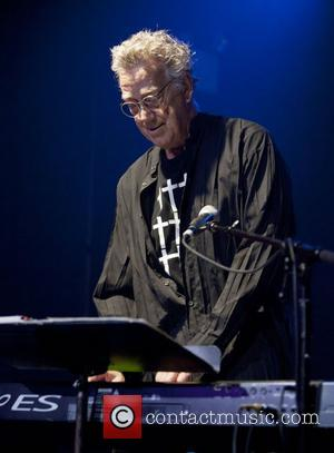 RIP Ray Manzarek: Doors Man's Influence Cannot Be Quantified