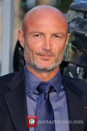 Frank Leboeuf and Empire Leicester Square