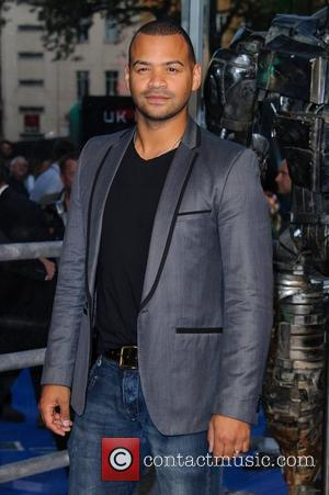 Michael Underwood Real Steel - UK film premiere held at the Empire Leicester Square - Arrivals. London, England - 14.09.11