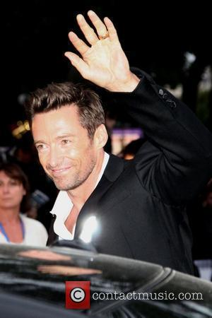 Hugh Jackman Joins Russell Crowe In Les Miserables