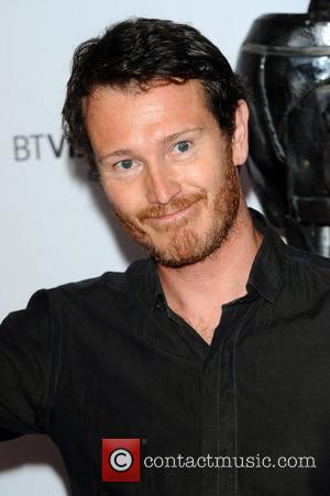 Nick Moran Real Steel preview screening at the BT Tower London, England - 16.09.11