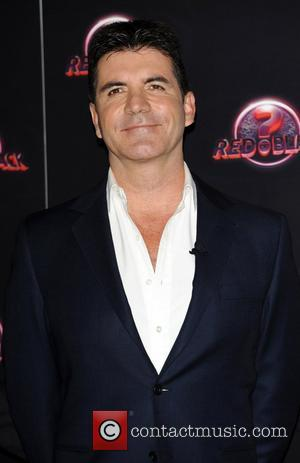 Simon Cowell Moves Above Rock Legends In Cash Countdown