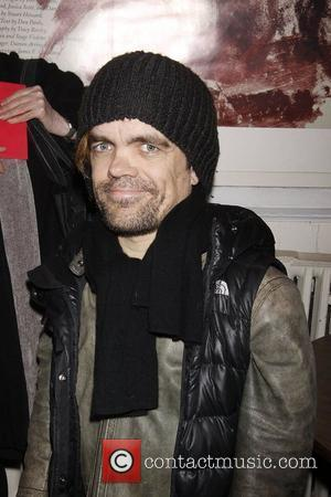 Peter Dinklage and The Witch