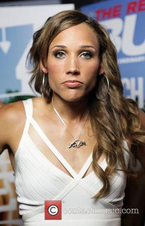 LoLo Jones The US Launch of the Red Bulletin at District 36 New York City, USA - 09.06.11