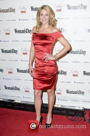 Summer Sanders Woman's Day Red Dress Awards & Campbell's AdDress Your Heart at Jazz at Lincoln Center New York City,...