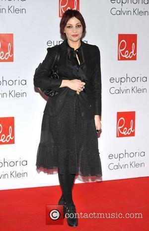 Pearl Lowe Red's Hot Women Awards in association with euphoria Calvin Klein held at the St. Pancras Renaissance Hotel -...