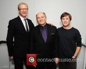 Anders Cato, Stephen Rowe, Haley Joel Osment Opening of 'Red' at Suzanne Roberts Theater Philadelphia, Pennsylvania - 20.10.11