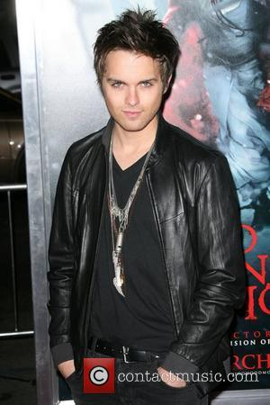 Thomas Dekker Los Angeles Premiere of Warner Bros. Pictures Red Riding Hood held at the Grauman's Chinese Theatre Hollywood, California...