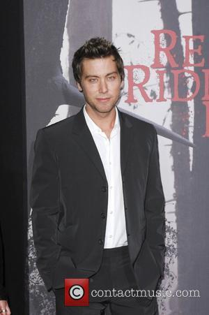 Lance Bass Hosted All Night Theatre Extravaganza