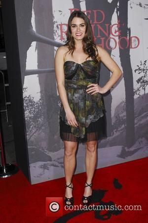 Nikki Reed  Los Angeles Premiere of Warner Bros. Pictures Red Riding Hood held at the Grauman's Chinese Theatre Hollywood,...