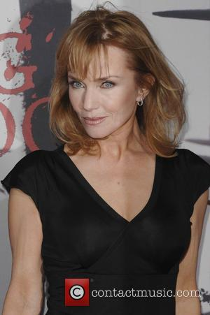 Rebecca De Mornay  Los Angeles Premiere of Warner Bros. Pictures Red Riding Hood held at the Grauman's Chinese Theatre...