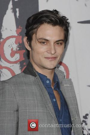 Shiloh Fernandez  Los Angeles Premiere of Warner Bros. Pictures Red Riding Hood held at the Grauman's Chinese Theatre Hollywood,...