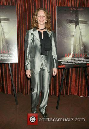 Melissa Leo The New York premiere of 'Red State' at Radio City Music Hall - Arrivals New York City, USA...
