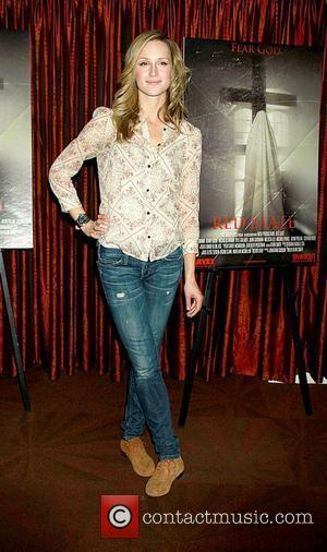 Kerry Bishe The New York premiere of 'Red State' at Radio City Music Hall - Arrivals New York City, USA...