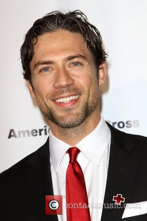 Adam Rayner The American Red Cross Santa Monica Chapter's Annual Red Tie Affair held at the Fairmont Miramar Hotel and...